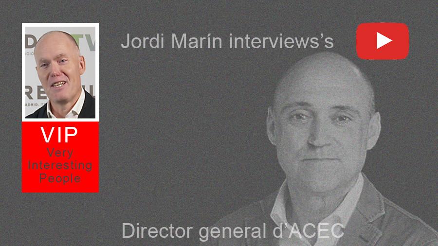 Entrevista a Daniel Llinás, CEO de Industrias Titán