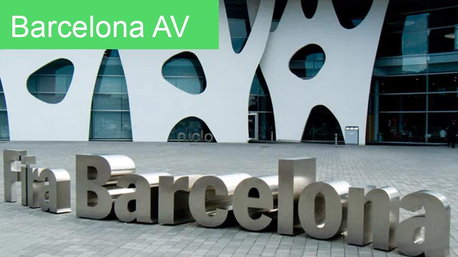 Barcelona abre hoy la primera gran feria mundial presencial post Covid: ISE