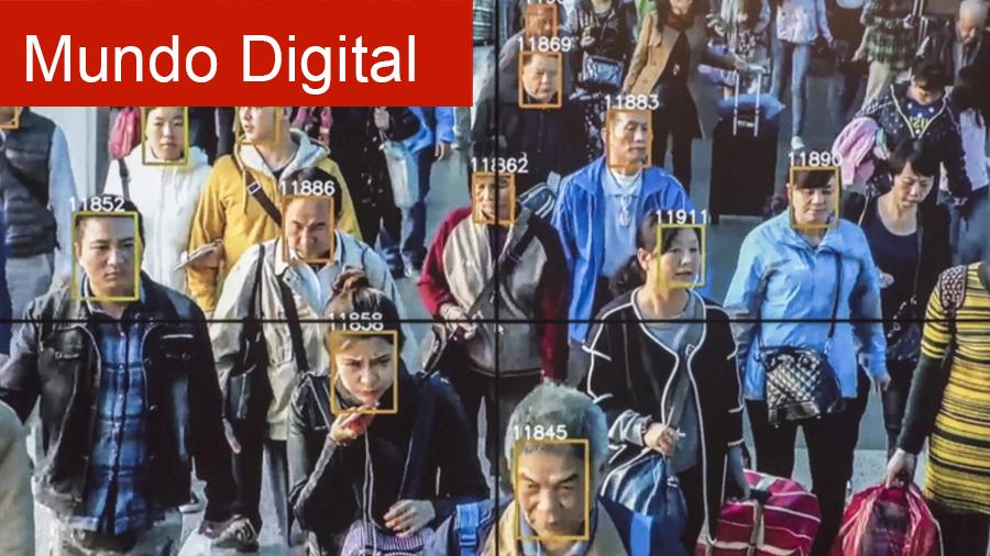 Europa quiere prohibir el reconocimiento facial en espacios públicos