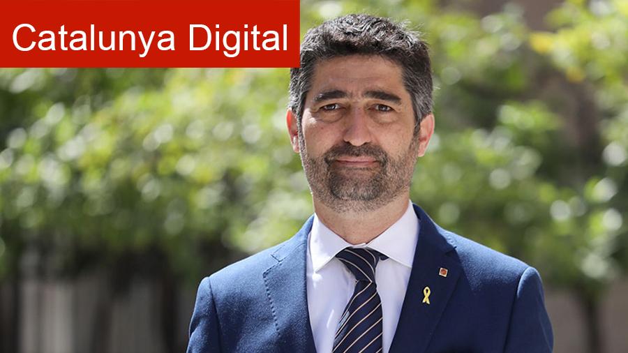 Neix la Direcció General de Nació Digital