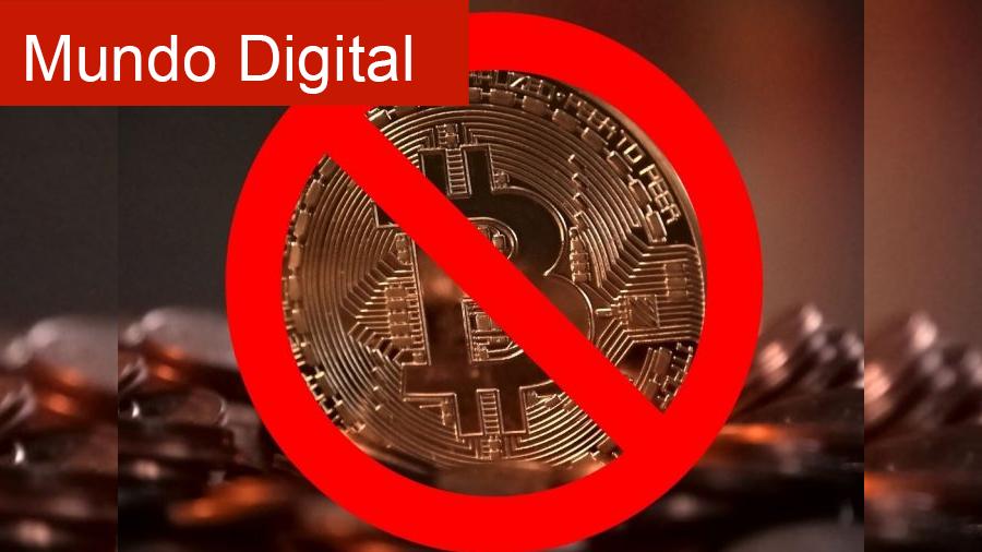 China obliga a que los bancos bloqueen las operaciones con criptomonedas