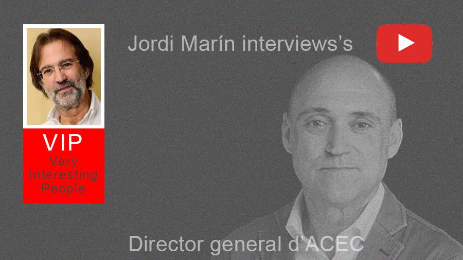 "Entrevista a Luis Martín Cabiedes, General Partner en ""CABIEDES & PARTNERS SCR"""