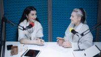 La reivindicación de las mujeres STEM en podcasts