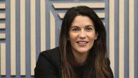 """Marta Echarri: """"Las mujeres han de creerse que pueden llegar tan alto como quieran"""""""
