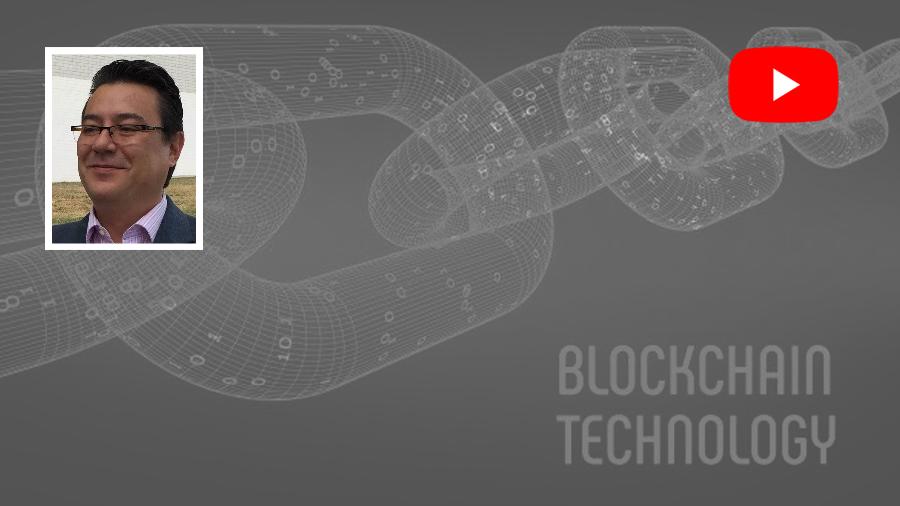 ÀLEX BRUSI / Els enginyers informàtics amb coneixements de Blockchain tenen un gran futur