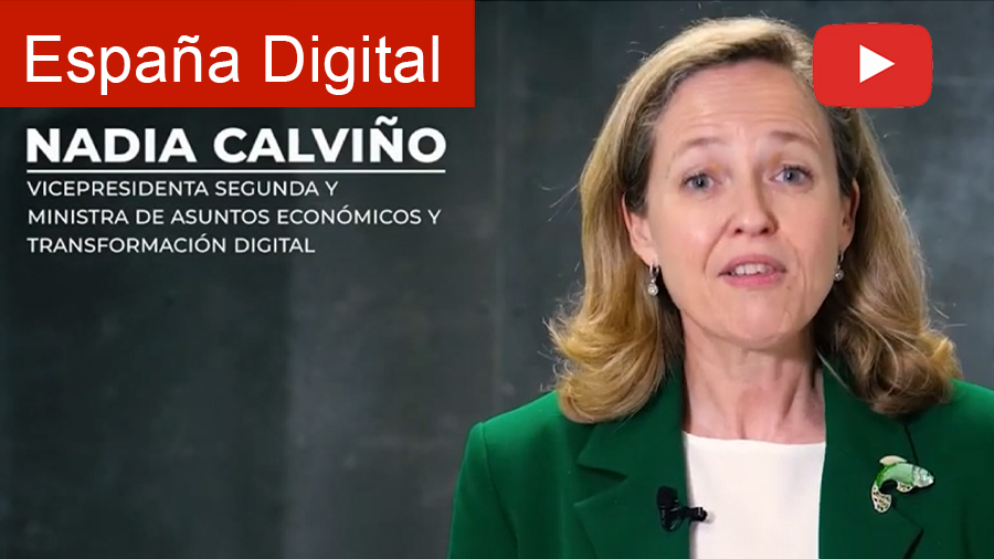 Reimagina España. Innovación para una digitalización sostenible