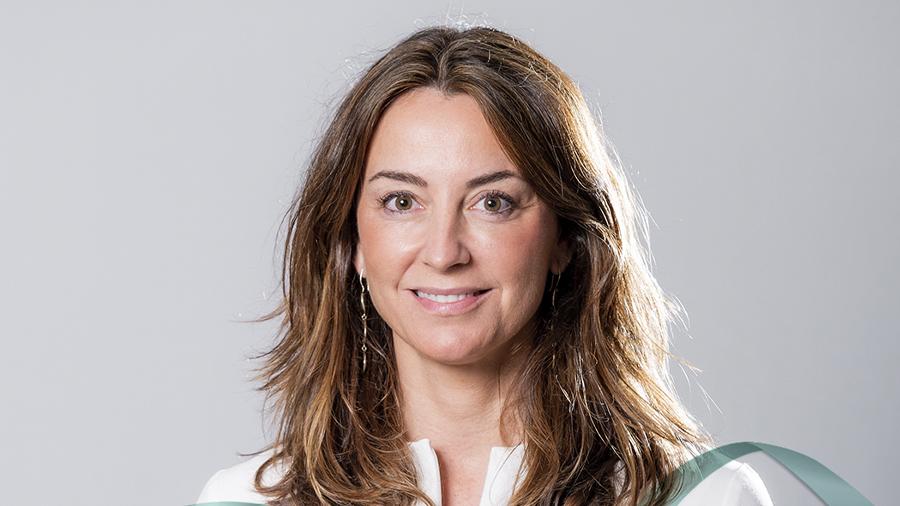 """Alicia Richart (Afiniti): """"La mujer está subrepresentada en la industria tecnológica"""""""