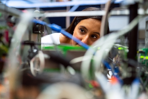 ¿Y las ingenieras? 23 de junio, Día Internacional de la Mujer en la Ingeniería