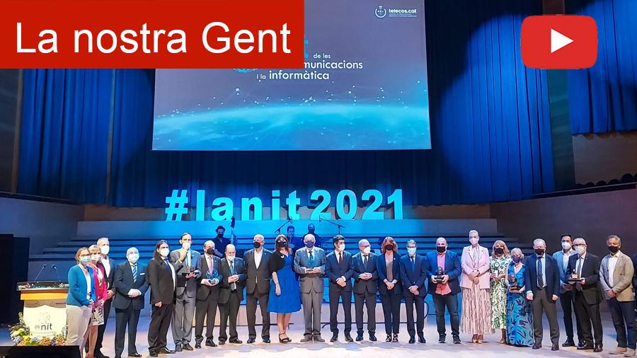 #LaNit2021 reivindica el valor del sector TIC i els seus professionals, claus en la lluita contra la COVID19 i la reconstrucció del país