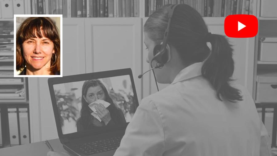 ANNA BENAVENT / La direcció de les TIC al sector salut