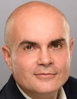 Albert Cortada<br>CEO<br>Sintelec