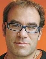 David Boronat<br>Founder & President<br>Multiplica
