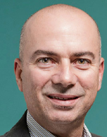 Erik Brieva<br>President<br>Bcombinator