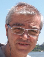 Toni Esteve<br>Chairman<br>Grup Lavinia