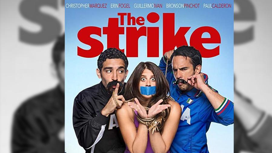 Ficha / The strike