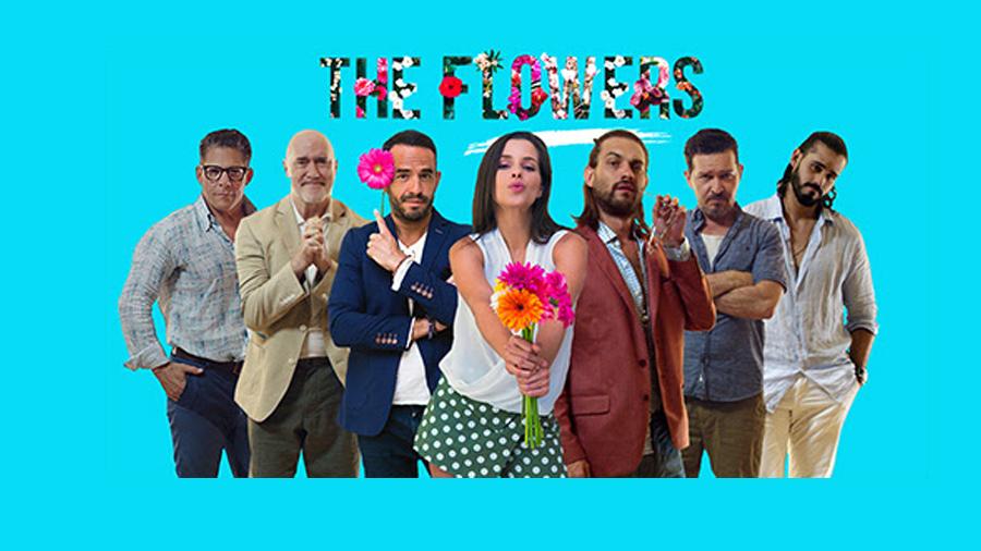 Ficha / The flowers