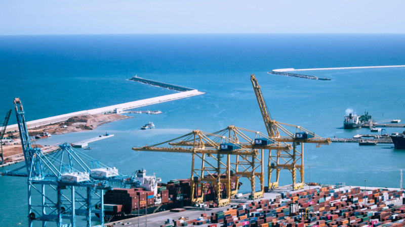 <strong>16 Nov 2021 / 9h-20h</strong> SMART PORTS: Piers of the Future 2021