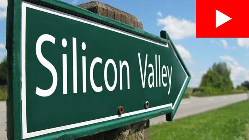 Com ser inversor a Silicon Valley / Webinar ACCIÓ