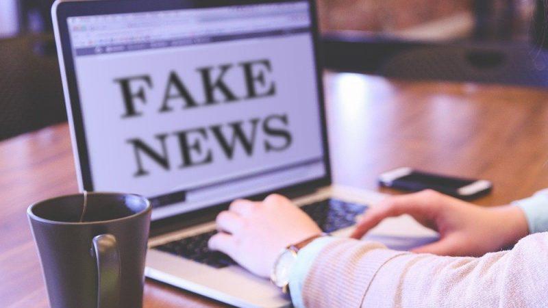 Los tortuosos caminos de la desinformación