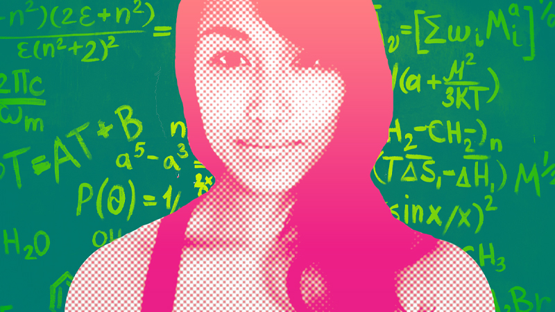 6 mujeres STEM que están revolucionando el mundo