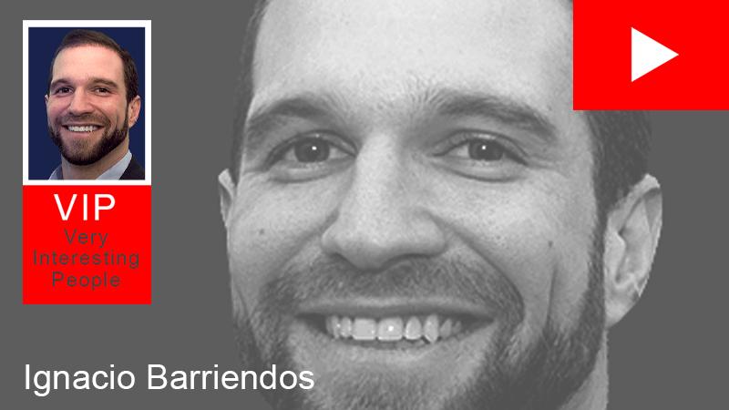 Entrevista Ignacio Barriendos, CEO & Founder de DoGood People