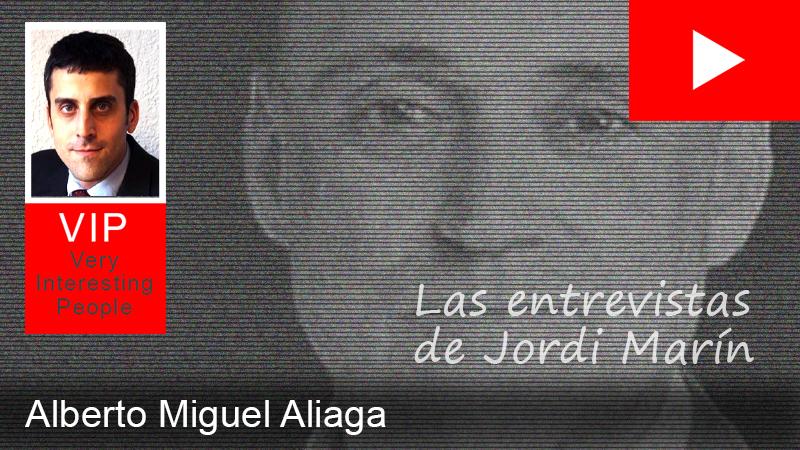 Entrevista a Alberto Miguel Aliaga, Director General Corporativo de CSQ