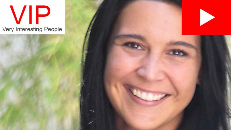 Entrevista a Rocío Fonseca, Gerenta de Innovación de Corfo