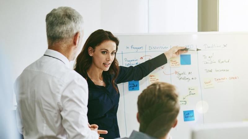 Nuevas convocatorias del programa LIDERA para  mujeres directivas, predirectivas o emprendedoras