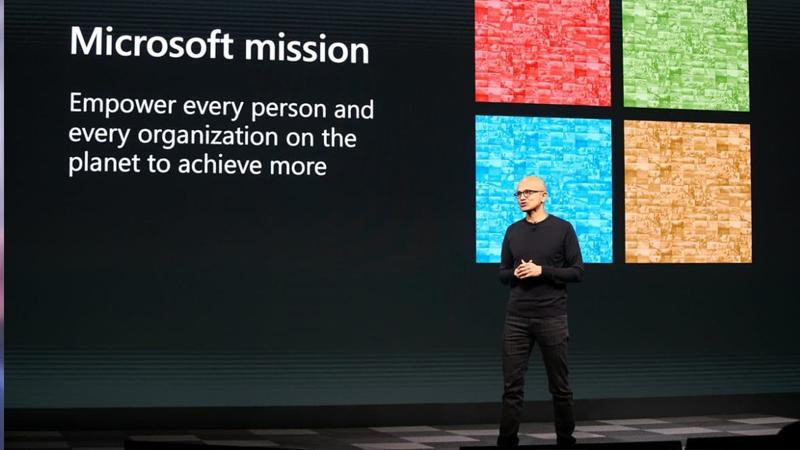 Microsoft crea a Barcelona un hub d'R+D centrat en models d'Intel·ligència Artificial per a millorar l'experiència de l'usuari