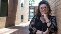 """""""Que les dones no facin carreres tecnològiques no és una tria lliure"""" / Karina Gibert"""