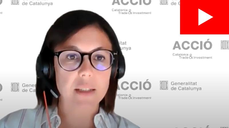 Sessió de kick-off per a beneficiaris de l'ajut de Cupons a la indústria 4.0 / ACCIÓ