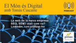 RÀDIO / La web de la meva empresa - David Ruiz - Alfred Causi