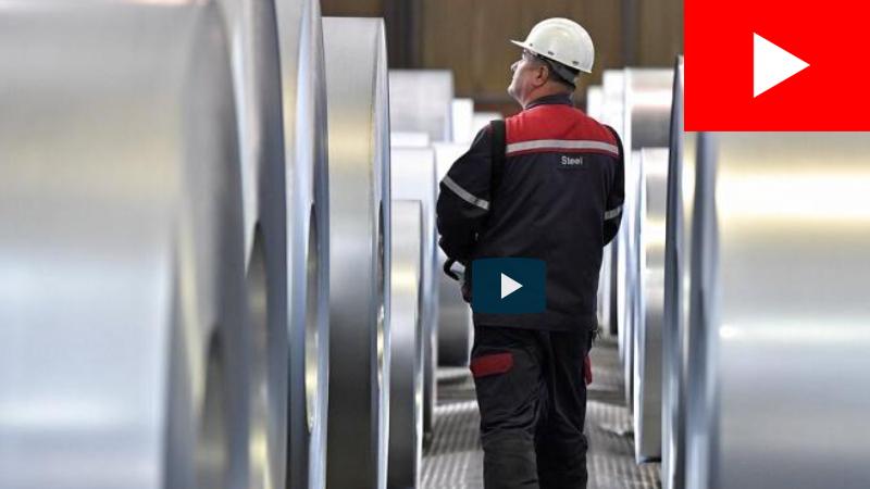 La Unión Europea quiere atraer trabajadores altamente cualificados