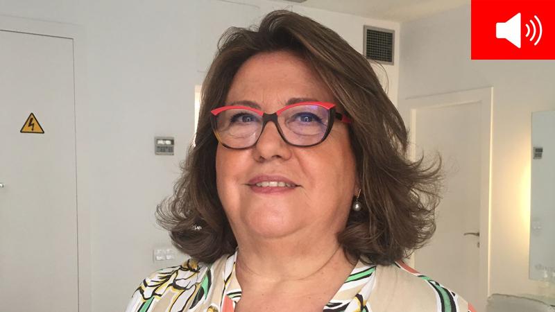 Josi Hernansáez Gibert / Premio al Liderazgo Femenino en la Era Digital