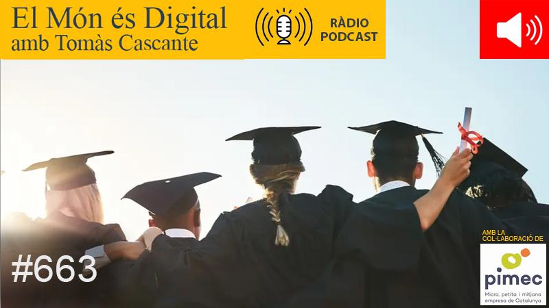 RÀDIO / Contractar estudiants universitaris - Outosourcing / Ingenyieria social