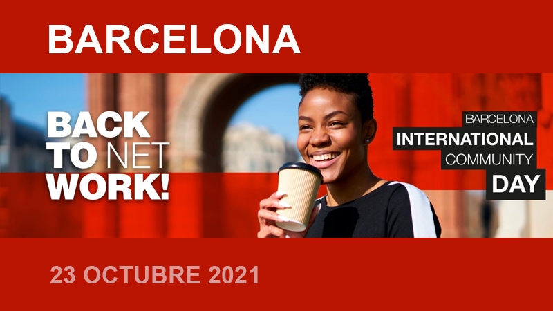 El Barcelona International Community Day vuelve a Barcelona