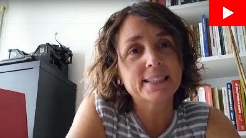 Marta Clua / No em deixis mai