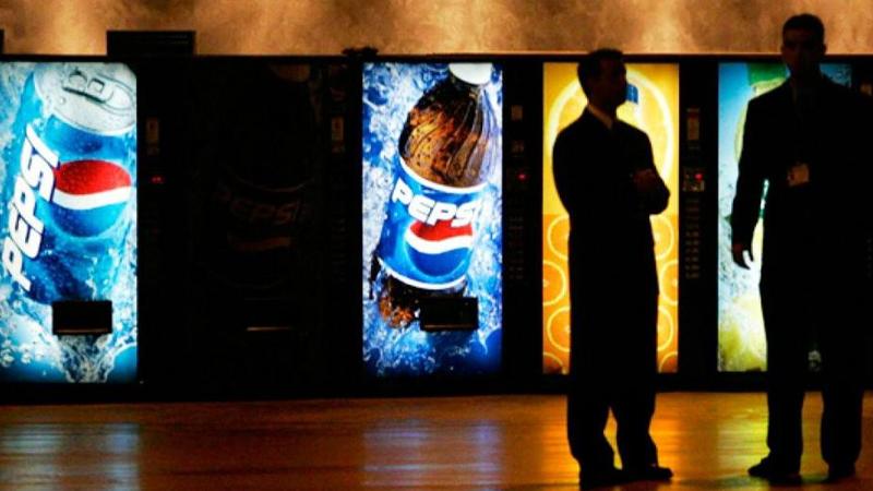 PepsiCo abrirá en Barcelona un 'hub' digital