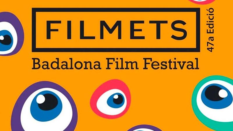 La 47 edició de FILMETS Badalona Film Festival es farà del 22 al 31 d'octubre