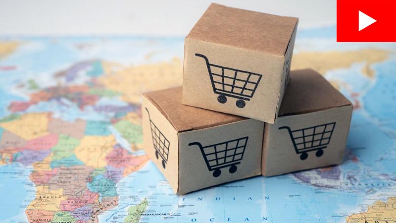 El video del dissabte: Els nous reptes del comerç internacional