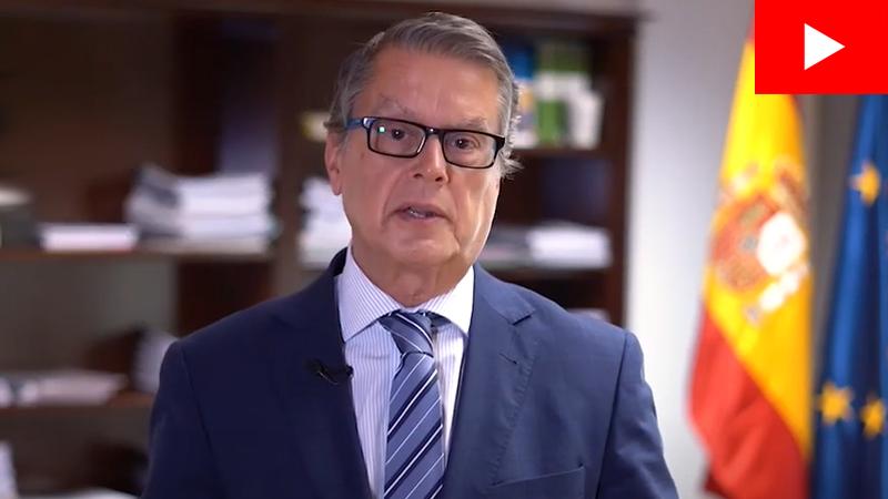GOBIERNO / 360 millones de euros para mejorar la conectividad de la CCAA