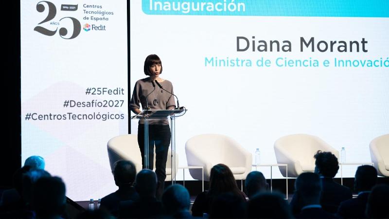 30 millones de euros para pymes innovadoras / Ministerio de Ciencia e Innovación