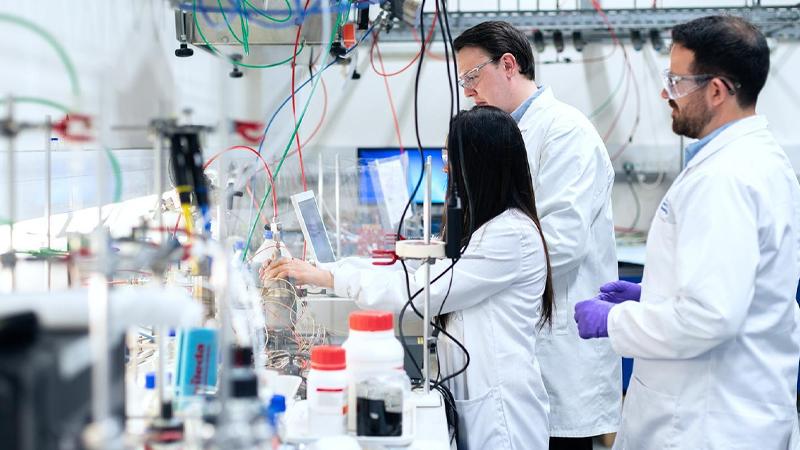 La AEI destina cerca de 180 M€ a la adquisición de equipamiento científico-técnico