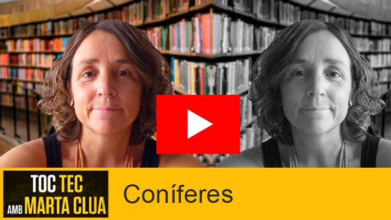 BARCELONADOT estrena secció: TOC TEC amb la Marta Clua