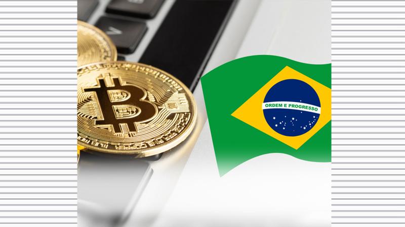 El Bitcoin podría convertirse en moneda de curso legal de Brasil 5hpor redaccion@20minutos.es (A